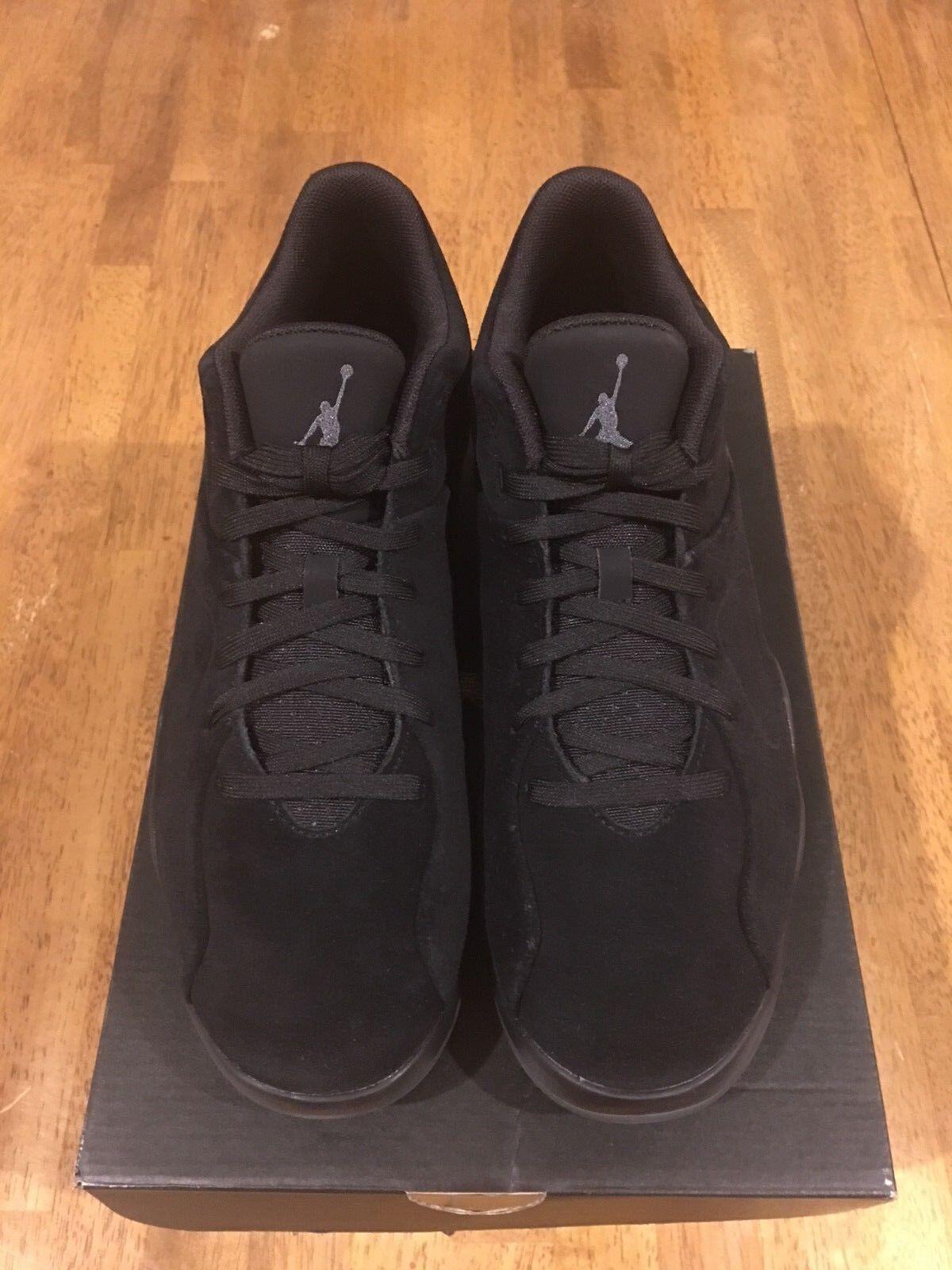 new style 7453e 35886 Nike Jordan Air Franchise Men s Shoes Size Size Size 10 Black 881472 011  NEW In Box e10a97