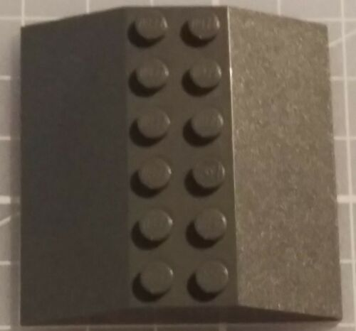 LEGO 4509 Slope 33° 6x6 Double x1 Train Roof