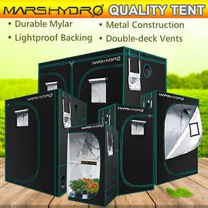MarsHydro-Grow-Tent-Diamond-1680D-Reflective-Mylar-Room-Indoor-Plants-Non-Toxic