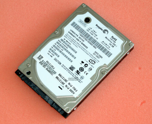 Seagate ST910021AS  Momentus 100GB 7200RPM 8MB SATA HDD Hard Drive