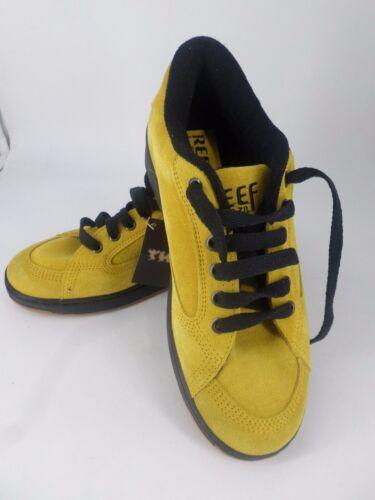 40 Eu Shoe Skate Saffron Tool Js52 7 Reef Uk The 66 Shoes 4j3ARL5