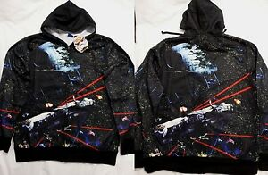 Star-Wars-Space-Battles-Millennium-Falcon-Costume-Zip-up-Hoodie-Jacket-Shirt