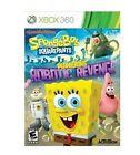 SpongeBob SquarePants: Plankton's Robotic Revenge (Microsoft Xbox 360, 2013)