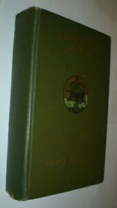 Hempfield: A Novel, David Grayson. Hardcover First Edition 1915 Doubleday,Page