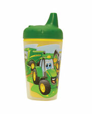 9 oz The First Years John Deere Insulated Sippy Cup Graphics May Vary