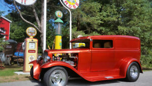 1931 Ford Panel delivery