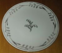 "Noritake China Japan 5815 Natalie Side Bread Dessert Plate~6.5""~Bleeding Heart?"