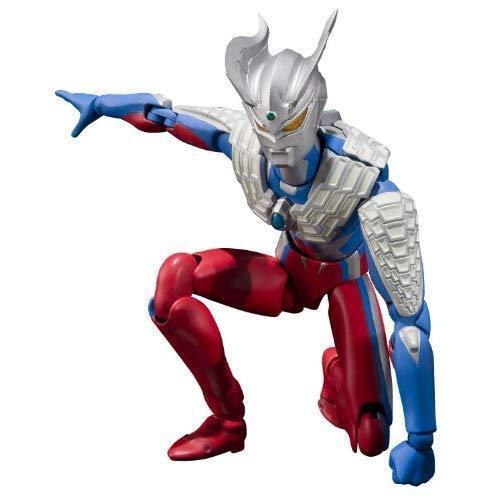 Bandai Tamashii Naciones Unidas Ultra-Act Version 2.0 Ultraman