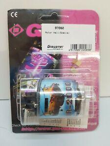 GM 9760 Graupner Heli Spezial