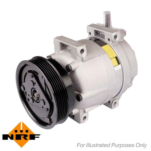 Genuine NRF A/C Air Con Compressor - 32955