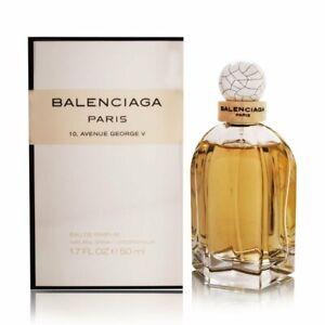 Balenciaga Paris by Balenciaga, 2.5 oz EDP Spray for Women - New Unsealed Box