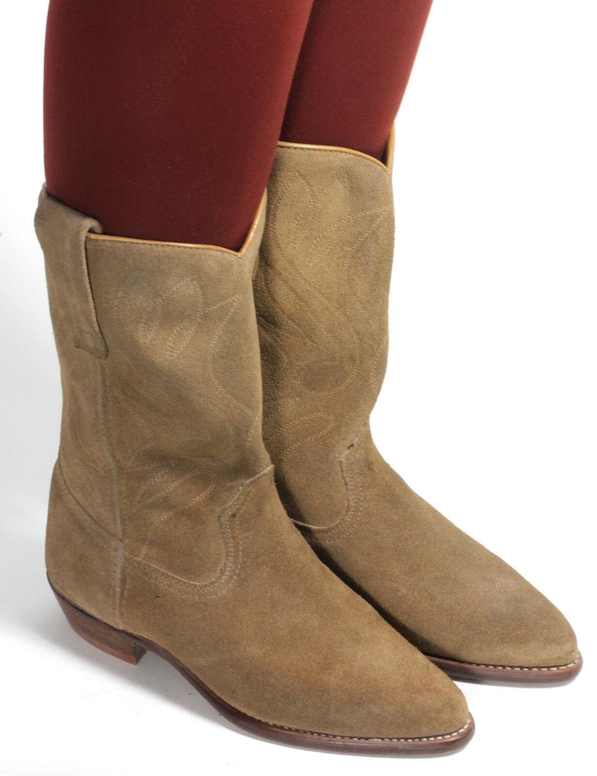 Westernstiefel Cowboystiefel Catalan Style Line Dance Texas Stiefel O Wings 36