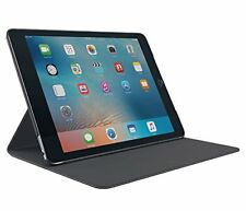 Logitech Hinge Flex Case with Any-angle Stand for iPad Air 2 - Carbon Black