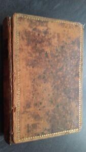 Canzoni Per M. J.P Di Béranger Volume 1 Parigi 1821 ABE