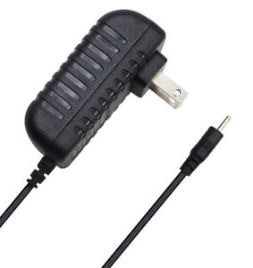 AC//DC Power Adapter Wall Charger USB PC Cord For Nextbook 8 NXW8QC16G Tablet