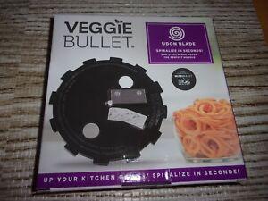 Veggie-Bullet-Udon-Steel-Blade-Spiralize-in-Seconds