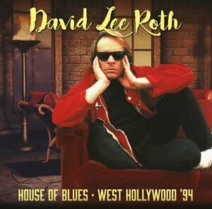 David-Lee-Roth-House-of-Blues-West-Hollywood-039-94-2017-2CD-NEW-SPEEDYPOST
