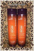 Joico Color Infuse Copper Shampoo And Conditioner 10.1 Oz / 300 Ml