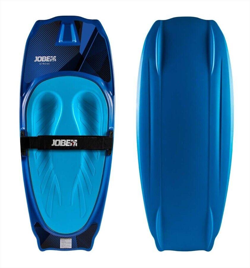 Jobe Streak Performance Kneeboard, bluee or Red. 61200