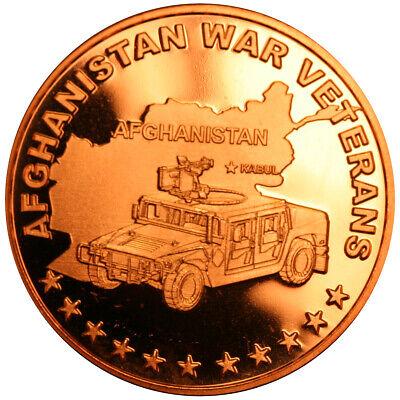 20 Copper 1 oz CIVIL WAR BATTLE OF ANTIETAM Bullion Rounds Lot # C57