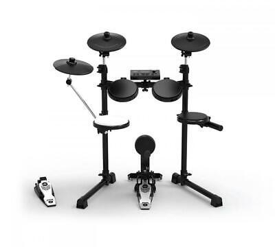 Hitman HM22 Electric Electronic Drum Set Kit for Drummers   eBay