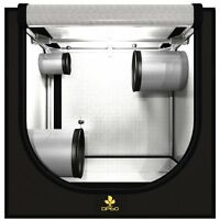 Clonebox Secret Jardin Dark Propagator 60x40x60cm (dp60 V2.6)