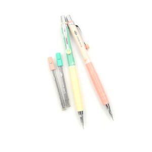 1Set-0-3mm-Mechanical-Pencil-Pencil-Lead-Office-School-Writing-Drawing-Supply-O