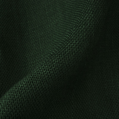 Olive Green Hessian Fabric Soft Jute Cloth Material 90cm Wide Sold Per Mtr UK