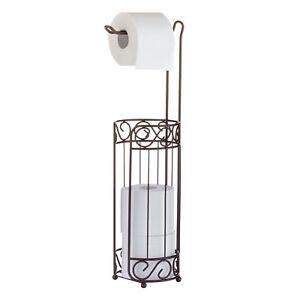 WC-Papierrollenstaender-Klopapierhalter-Klopapier-Toilettenpapierhalter