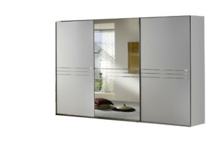 Kruger-3-Door-Mirror-Wardrobe-300cm-wide-1-mirror-sliding-wardrobe