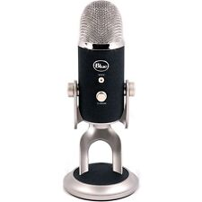 Blue Microphones Yeti Pro Professional USB Microphone **BRAND NEW** YETI PRO