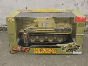 21st-ULTIMATE-SOLDIER-German-Tank-Panther-AUSF-G-1-18-Model-Camouflage-Version