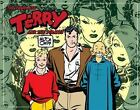 Terry and the Pirates: The Complete Terry and the Pirates by Milton Caniff (2008, Hardcover)
