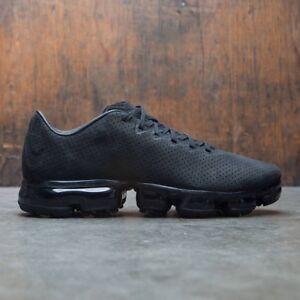 38b7358ac840ae Nike Air VaporMax LTR size 10.5. Triple Black Leather. AJ8287-001 ...