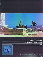 DVD NEU/OVP - Die Strasse von Korinth (Claude Chabrol) - Jean Seberg