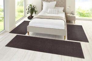 Bettumrandung Pure Kräuselvelours | Schlafzimmer Teppich ...