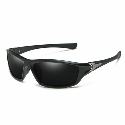 Polarized Sunglasses Men Women Sport Driving Cycling Eyewear Fishing Classic New