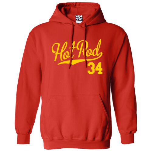 Hooded 1934 Custom Big Block Coupe Car Sweatshirt All Colors Hot Rod 34 HOODIE
