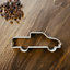 Camionnette Cookie Cutter-Fondant 3 tailles-Voiture Van Sugarcraft /& Biscuit