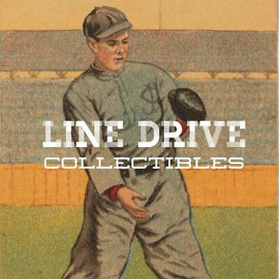 LineDriveCollectibles