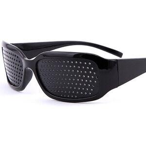 e3d45c782cc Image is loading New-Vision-Care-Eyesight-Improver-Pinhole-Glasses-Anti-