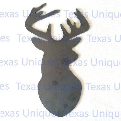 Whitetail Deer Metal Art Cutout CI521-K
