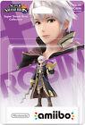 NINTENDO AMIIBO Robin Daraen Fire Emblem Super Smash Bros. Series Character