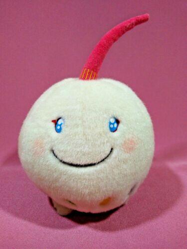 """Takashi Murakami FuwaFuwa Pi-Chan Plush Doll KaiKai KiKi Japan Art RARE Toy 7.6/"""""""
