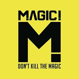 Don-039-t-kill-The-Magic-Magic-CD-Sealed-New