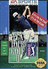 PGA Tour Golf II (Sega Genesis, 1992)
