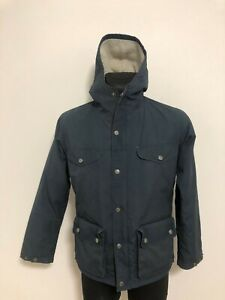 Details zu Fjallraven Greenland Winter Parka Insulated Jacket Women's size XS