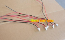 3.14M Car audio line Speaker Cable Pure copper wire Terminal line Audio part
