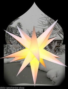 estrellas-de-Adviento-Plegable-100-EXTERIORES-15-Zack-blanco-con-4m-Cable