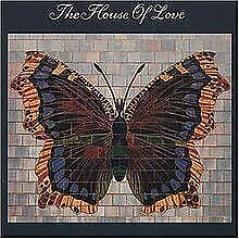 House-of-Love-von-House-of-Love-the-CD-Zustand-gut